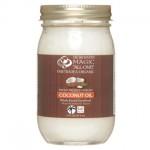 ココナッツオイルの美容効果がすごい!!?人気のココナッツオイルの秘密。
