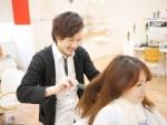 美容室デューポイント金沢店では理容師さんの求人を募集しています!
